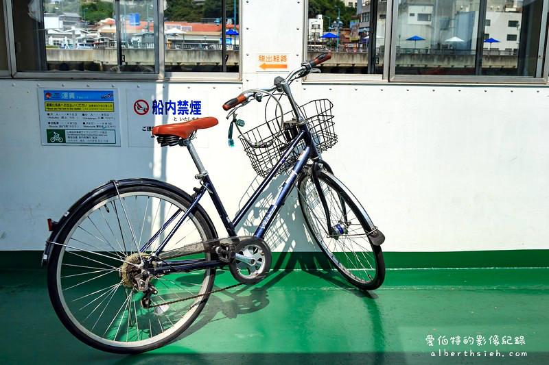 廣島尾道愛媛今治單車跳島