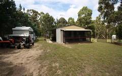 NFP Endrick River Road, Nerriga NSW