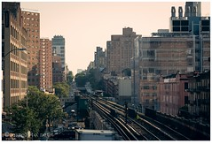 Harlem New York Subway (cosmo_71) Tags: nyc usa newyork subway harlem usa2015 newyork2015