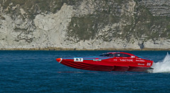 IMG_8631 (redladyofark) Tags: cowes torquay powerboat race 2015 a60 a7 a47 h90 b110 h858 c106 h9 dry martini silverline b74 smokin aces speed water boat sea