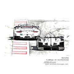 Porsche 6 Hours of Silverstone #cardrawing #Pencildrawing by www.autozeichnungen.net (photography.andreas) Tags: auto white art car illustration pencil print graphicdesign sketch drawing background fineart digitalart racing whitebackground 車 motorsport graphicdesigner racingcars pencildrawing hintergrund zeichnung weiser carporn cardrawing carsales carsforsale 365days buycar 365project weiserhintergrund dailysketchchallenge autozeichnung artistsontumblr 3652015 linedrawingstockimages 365dailysketches