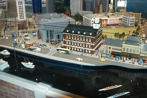 Boston LEGOLand - 14