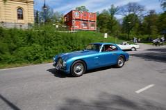 Aston DB2 4 (anyett) Tags: db4 aston astonmartin