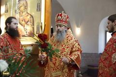 058. Patron Saints Day at the Cathedral of Svyatogorsk / Престольный праздник в соборе Святогорска