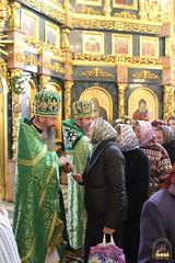 61. The commemoration day of St Sergius of Radonezh in Bogorodichnoe village / Праздник Прп. Сергия Радонежского в Богородичном