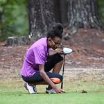 RVHS Ladies Golf v BHS & LE
