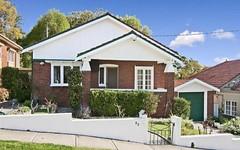 62 Stuart Street, Longueville NSW