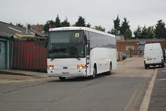 W491 OSA (Gricerman) Tags: vanhool crestcoaches w491osa