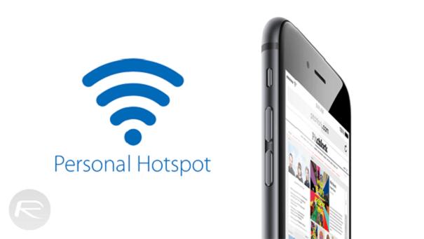 បាត់ Personal Hotspot នៅលើ iPhone តើត្រូវធ្វើដូចម្ដេច?