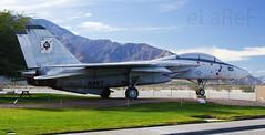 160898 Grumman F-14A Tomcat (eLaReF) Tags: museum f14 tomcat grumman f14a 160898