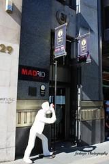 farbojo Madrid 2015 Espagne (farbojo Photography) Tags: madrid camping statue calle commerce place voiture cathdrale route ciel boutique esplanade porte ruelle capitale chateau nuage maison espagne fontaine glise ville chemin immeuble batiment vhicule campingcar