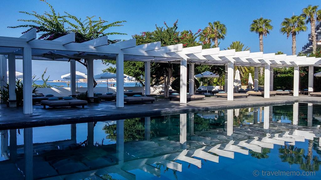 Designhotel almyra in paphos auf zypern hier unser review for Design hotel zypern