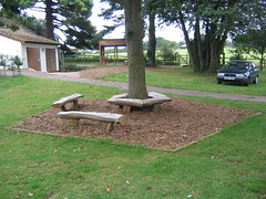 """Benches • <a style=""""font-size:0.8em;"""" href=""""http://www.flickr.com/photos/28678584@N00/22776096272/"""" target=""""_blank"""">View on Flickr</a>"""
