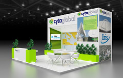Trade Fair Exhibition Stand Design