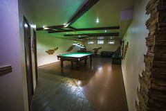 Банный комплекс ГК «Мираж»