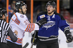 "Wichita Thunder v Missouri Mavericks • <a style=""font-size:0.8em;"" href=""http://www.flickr.com/photos/134016632@N02/22951851964/"" target=""_blank"">View on Flickr</a>"
