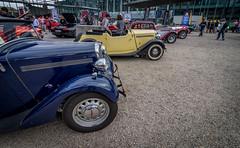 20151025 - Motor Classica 2015 09 (warrison77) Tags: cars exotica motorclassica2015