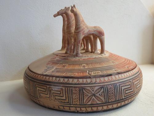 Kerameikos museum - ancient burial ground since 12th century BC (10)