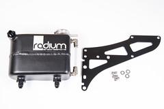 Radium coolant tank (Radium Engineering) Tags: race drag tank performance subaru modified coolant