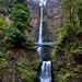 The Wonderful Beauty of Multnomah Falls