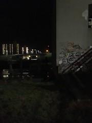 Groningen bij Nacht (ritzotencate) Tags: nacht fav groningen reitdiep jaagpad veilig050