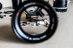 Taken apart (jaeschol) Tags: 2470mmsony fotografie objektiv switzerland
