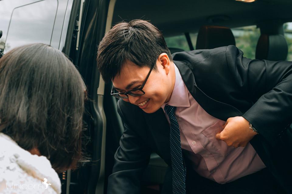 《婚攝Kevin》貴儒 & 宣廷 / 埔里友山尊爵酒店