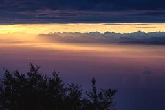 Beautiful magic sunrise at grenchenberg (TM Photography Vision) Tags: sony alpha 850 zeiss 135 18 sonar basel riehen schweiz soloturn bern grenchen grenchenberg sonnenaufgang sunrise landscape landschaft