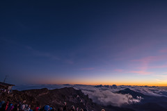 DSC_7490 (louder1) Tags: hawaii maui haleakala sunrise