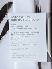 Work & Progress Rotunda Projects Gala (j-No) Tags: workprogress rotunda projects gala guggenheim museum ues manhattan nyc art dinner cocktails party people launch celebration celebrity vip