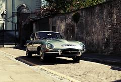 1964 Etype Series 1
