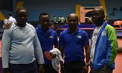 Sierra Leone Team 1