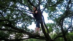WP_20160721_19_55_37_Pro (Gveronis) Tags: troja park nature walk people trees nikon dslr group prague praha czechrepublic czechia ceska