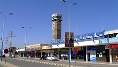 عائلات الحوثي وصالح تغادر من صنعاء (ahmkbrcom) Tags: الحوثيين المخلوعصالح اليمـن صنعاء عُمان