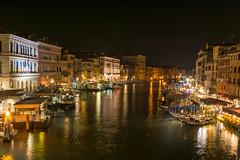 Venecia 3 Septiembre 2016 (carlosjarnes) Tags: venecia rialto nocturna ciudad arquitectura