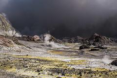 White Island active Volcano-5-2