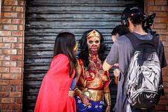 Super Zombiewalk 2016 (Mfoportus) Tags: zombiewalk super zombies