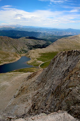 Mt Evans (lewismd13) Tags: colorado hiking mtevans mountevans