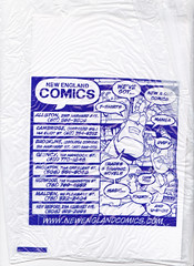 THE TICK SHOPPING BAG FROM SDCC FRONT (vsndesigns) Tags: beta the tick vs arthur sentinel prime optimus successor townsend coleman lego minifig minifigure dcon 2014 ball mylar balloon buttons bonanza pencil indie shocker gbjr toys with tie and tshirt zombie in a steel box fox promotional totally kids magazine 45 club spoon taco bell meal commercial eli stone ben edlund little wooden boy comic book merchandise rare limited edition 80s 90s collector museum naked super hero heroine collection photo screen