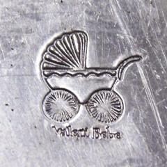 Punzn para joyeria (www.omellagrabados.com) Tags: punzon punch punx poinon templado metal gravures grabados gravat engravings iron marcar marking marque omella logotipo logo