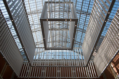 Rijksmuseum - I (photosam) Tags: fujifilm xe1 fujifilmx prime raw lightroom xf18mm12r xf18mmf2r wide wideangle sunny architecture amsterdam noordholland netherlands