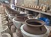 Ceramics--2 (OSChris) Tags: ceramics talavera guanajuato mexico doloreshidalgo ceramicascastillo factory