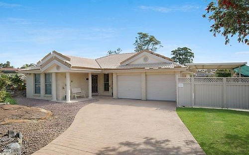 5 Stamford Close, Kanwal NSW 2259