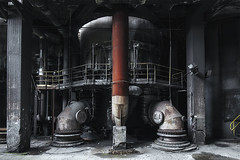 . (valsdarkroom.com) Tags: abandoned forgotten industrial lost exploration explore exploring d700 decay dark urbex urban urbanexploration nikon nikkor