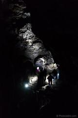 Vatnshellir Lava Cave (Photocedric) Tags: iceland caving peninsula lava cave snfellsnes islande snfellsnes is