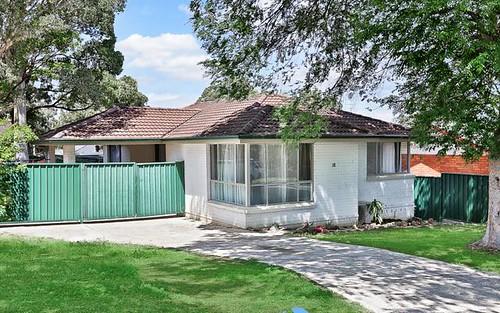 18 Nardango Road, Bradbury NSW 2560