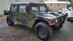 AMC General HMMWV (Vehicle Tim) Tags: military militr armee army amc hmmwv hummer humvee
