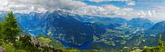 DSC_4192-Pano (svetlana.koshchy) Tags: berchtesgaden germany kehlsteinhaus berchtesgadener land landscape bavaria bayern alps alpen panorama