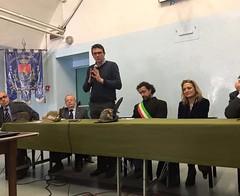 Ozzano, celebrazione del 155esimo dell'Unità d'Italia