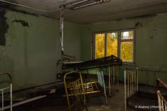 DSC_1427 (andrzej56urbanski) Tags: chernobyl czaes ukraine pripyat prypeć